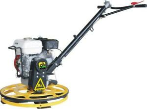"24 36 46 "" power trowel / plate compactors and tampers / screeds"