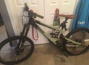 Specialized SX Trail1 bike