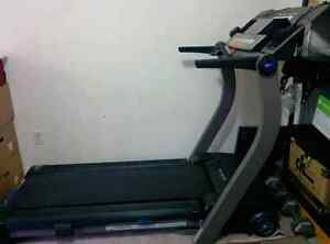 FREE PICK UP OF YOUR UNWANTED TREADMILL