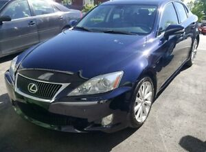 !!!Fantastic condition 2009 LEXUS is250!!!