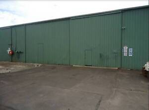 INDUSTRIAL SHED FOR SALE Thabeban Bundaberg City Preview