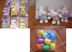 Brand New Easter Basket Items