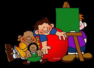 Preschoolers in need