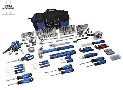 Kobalt Tool Set Women Household Mechanic Technician Multi Bag Men Best (Best Mechanic Tool Set)