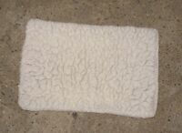 Fleece wither pad
