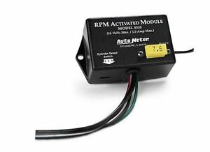 Autometer RPM Activated Module