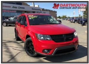 2015 Dodge Journey SXT | Intelligent Packaging