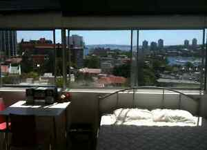 Studio for Rent - Kings Cross - Great Views - $410 pw Rushcutters Bay Inner Sydney Preview