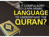 Home tuition for Arabic language and free Quran Memorizing