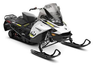2019 Ski Doo MXZ TNT 850 Etec
