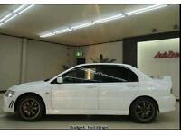 Mitsubishi evo 7 GTA