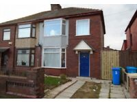 3 Bedroom House to Rent in Widnes