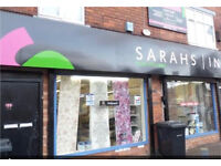 SHOP TO LET - COMMERCIAL- Reduced- Suitable for Any Use- New Shopfront