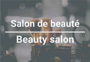 Salon de beauté à vendre Rosemont