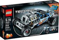 lego technic 42022 neuf