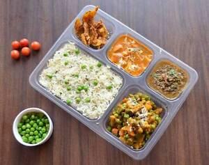 Pure Vegetarian Indian Tiffin/ Catering Service Toongabbie Parramatta Area Preview