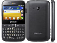 Samsung GT-B5510 Android smartphone Unlocked - MINT Condition