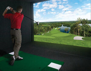 Full Swing Golf Simulators