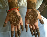 Henna /Mehndi for all events