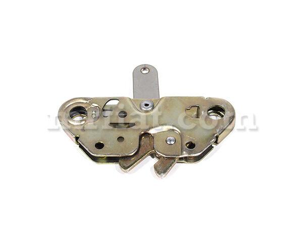 Fiat 124 Spider Trunk Lock Striker New