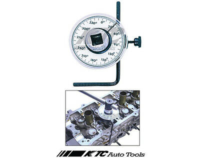 Engine torque angle measuring measure gauge f h new for How to measure torque of a motor