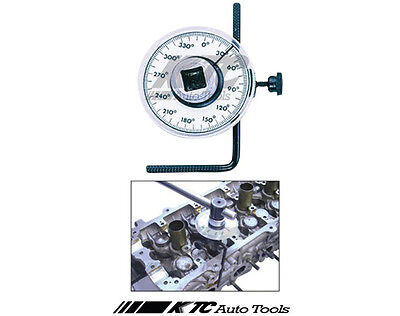 Engine torque angle measuring measure gauge f h new for for Measure torque of a motor