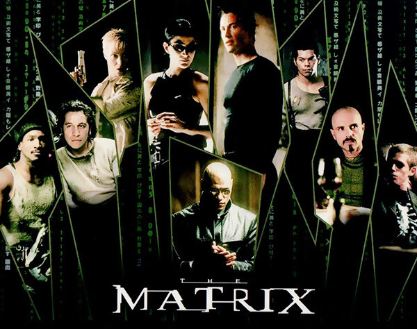 Science-Fiction-Filme mit Kultcharakter: Die Matrix Trilogie