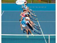 Cardio Tennis North London NEW! EVERYONE WELCOME!