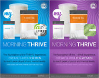 Try The 8 Week Thrive Experience