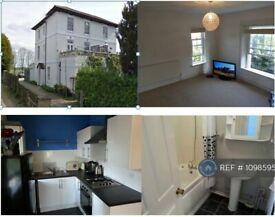 Studio flat in Park Road, Hanslope, Milton Keynes, MK19 (#1098595)