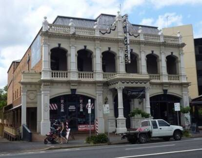 Coffee shop / Cafe Wooloongabba, Princess Theatre