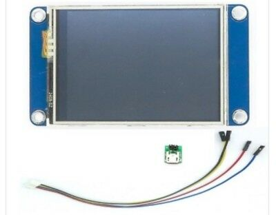 2.4 Nextion Uart Hmi Tft Lcd Display Module With Touchscreen
