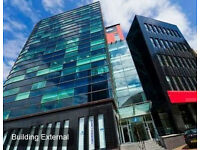 MANCHESTER Office Space to Let, M50 - Flexible Terms | 2 - 80 people