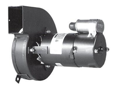 Lennox Roof Top Exhaust Blower 23g8101 208-230v Rotom Fb-rfb101