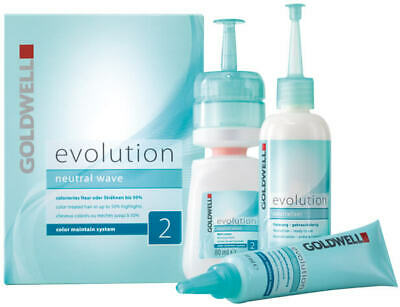 Goldwell Evolution 2s Perm Set