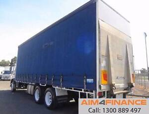 2001 ISUZU FVM1400 – Finance or Rent-to-Own $315pw* Grahamvale Shepparton City Preview