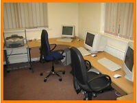 Stoke-on-Trent ST1 ** (Desk Space and Coworking offices to Rent )