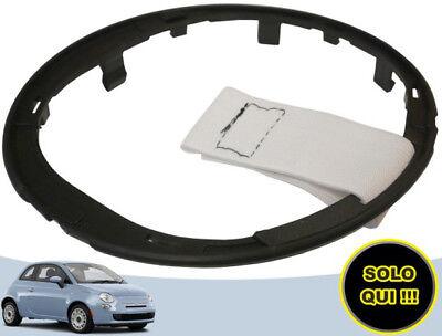 FIAT 500 500C ABARTH 07- Anello di ritenzione della cuffia del cambio 71775051
