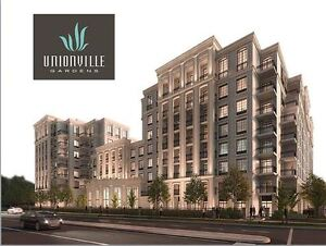 Markham New Condo LIMITED TIME OFFER, 10% DEPOSIT ONLY
