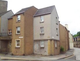 ROBERTSON COURT - Spacious one bedroom property available in highly desirable area of Holyrood.