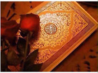 Home Qur'an Tuition - Slough and nearby areas