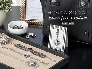Who likes FREE Jewelry? All you do is host a social and I'llshow