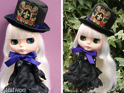 "CWC Limited 12"" Neo Ambrosial  Blythe Doll Gothic Fashion Girl ~~ FREE SHIPPING  on Rummage"