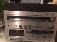 Record Player / Radio £10 ono