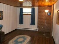 Spacious One Bedroom Apt. in Private Home in Grand Bay