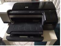 A3 Colour Printer HP office jet pro K850