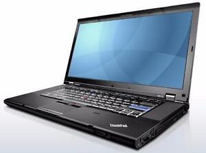 Lenovo Thinkpad T410 - Win 7 Pro - www.infotechcomputers.ca