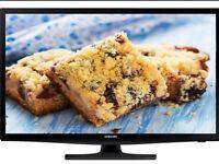Brand new Samsung smart Tv 32inch