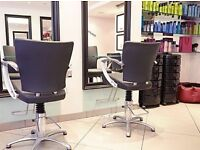 Rent a Chair or Basement in West End Hair Salon