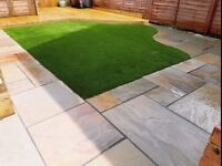 C.C Artificial grass & Landscaping